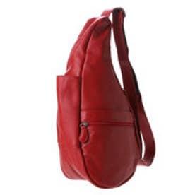 ヘルシー バック バッグ Healthy Back Bag レザー Sサイズ チリ (チリ)