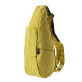 ヘルシー バック バッグ Healthy Back Bag テクスチャードナイロン Sサイズ シトロン (シトロン)
