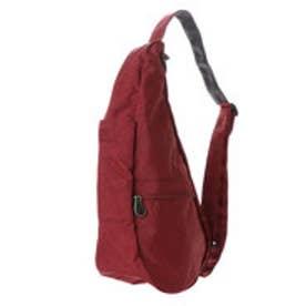 ヘルシー バック バッグ Healthy Back Bag テクスチャードナイロン Sサイズ チリ (チリ)