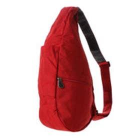 ヘルシー バック バッグ Healthy Back Bag テクスチャードナイロン Sサイズ クリムゾン (クリムゾン)