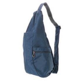 ヘルシー バック バッグ Healthy Back Bag テクスチャードナイロン Sサイズ インク (インク)