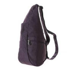 ヘルシー バック バッグ Healthy Back Bag テクスチャードナイロン Sサイズ プラム (プラム)