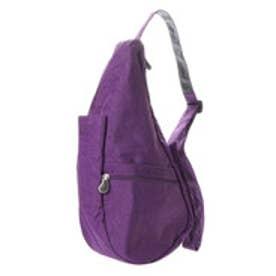 ヘルシー バック バッグ Healthy Back Bag テクスチャードナイロン Sサイズ パープル (パープル)