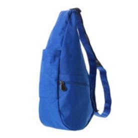 ヘルシー バック バッグ Healthy Back Bag テクスチャードナイロン Sサイズ ロイヤルブルー (ロイヤルブルー)