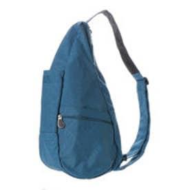ヘルシー バック バッグ Healthy Back Bag テクスチャードナイロン Sサイズ ターキッシュブルー (ターキッシュブルー)