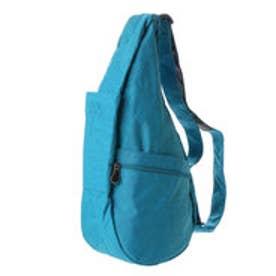 ヘルシー バック バッグ Healthy Back Bag テクスチャードナイロン Sサイズ ティール (ティール)