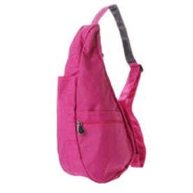ヘルシー バック バッグ Healthy Back Bag テクスチャードナイロン Sサイズ ベリーベリー (ベリーベリー)