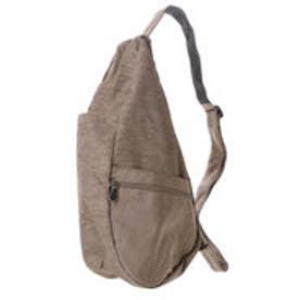 ヘルシー バック バッグ Healthy Back Bag テクスチャードナイロン Sサイズ ウォルナット (ウォルナット)