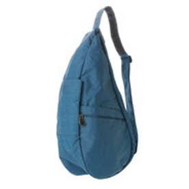 ヘルシー バック バッグ Healthy Back Bag テクスチャードナイロン M (ターキッシュブルー)