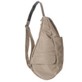 ヘルシー バック バッグ Healthy Back Bag テクスチャードナイロン M (プラム)