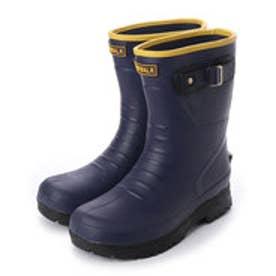 エニーウォーク Anywalk メンズ SuperLight レインブーツ軽量 防滑 長靴 aw_17080 (NAVY)