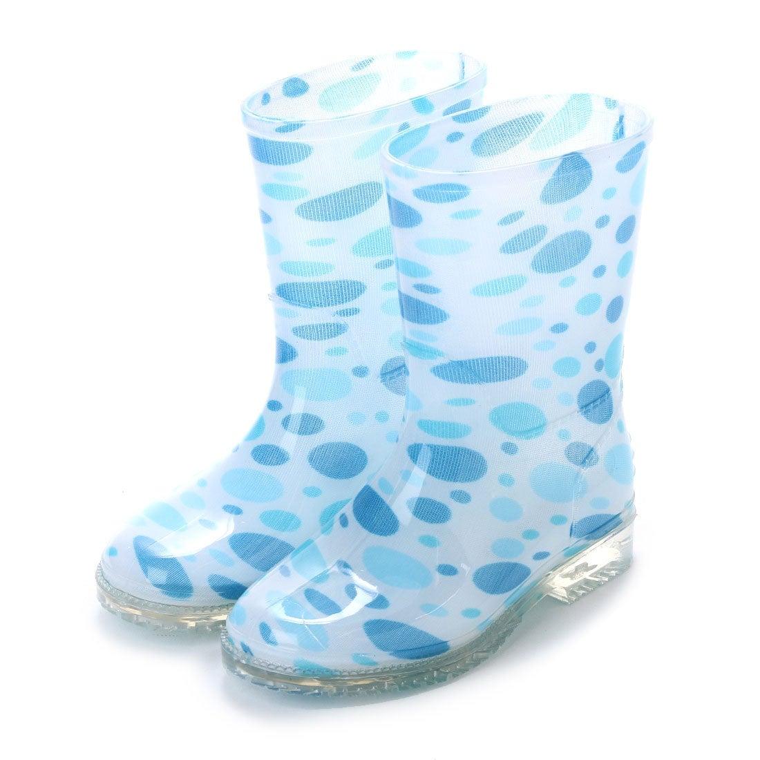 ロコンド 靴とファッションの通販サイトケーズプラスK'sPLUSかわいいシャワードットレインシューズ