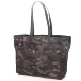 ケイタマルヤマ アクセサリーズ KEITAMARUYAMA accessories Camouflage トートバッグ (カーキ)