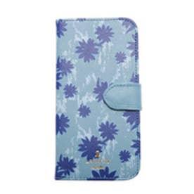 ランバン オン ブルー LANVIN en Bleu ローラン iPhone7 ケース (ライトブルー)