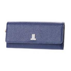 ランバン オン ブルー LANVIN en Bleu デュボワ フラップ長財布 (ミッドナイト)
