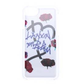 ランバン オン ブルー LANVIN en Bleu スライド iPhone7カバー (ホワイト)