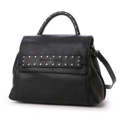 プリニオヴィソナ(PLINIO VISONA)のハンドバッグ