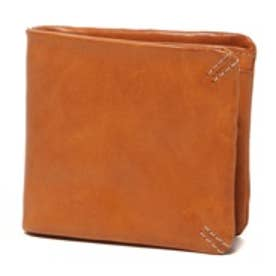 カナザワイチキュウロクイチ 2つ折り財布 / Kanazawa1961 WALLET (キャメル)