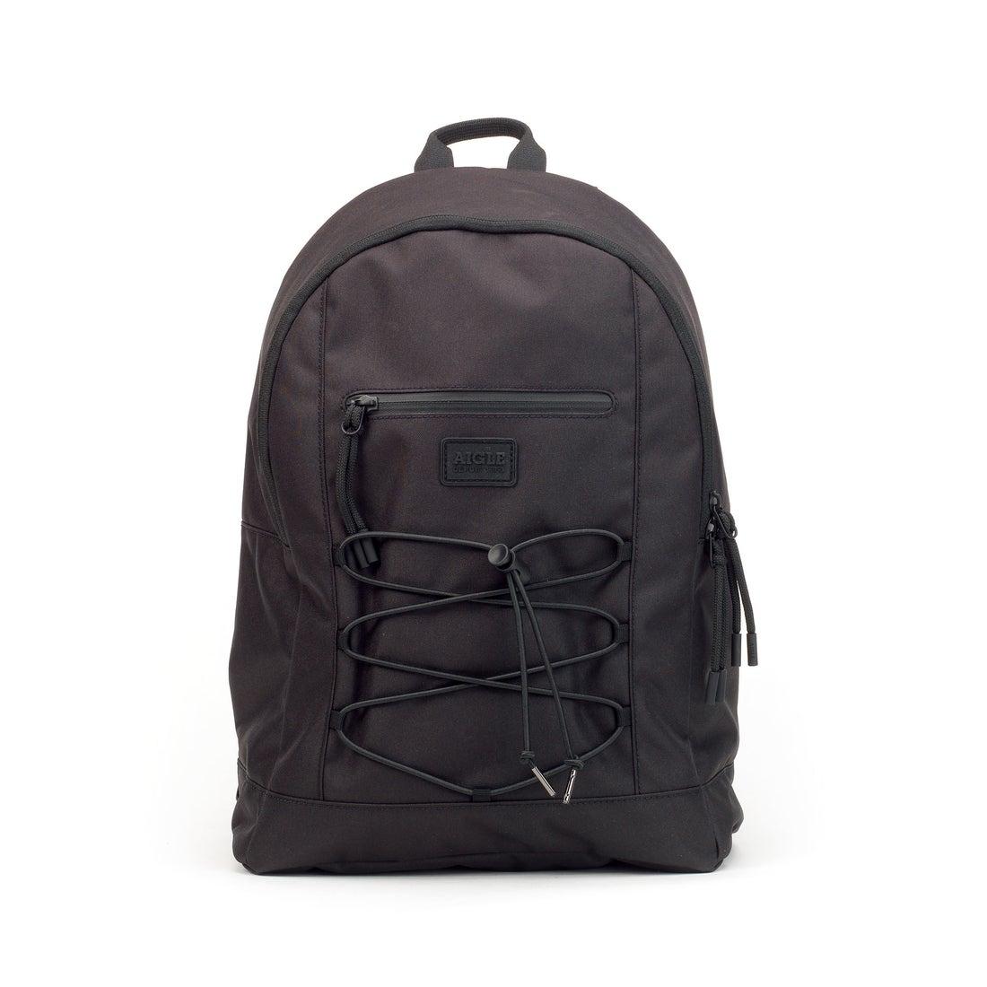 エーグル AIGLE テネレバックパック (ブラック)