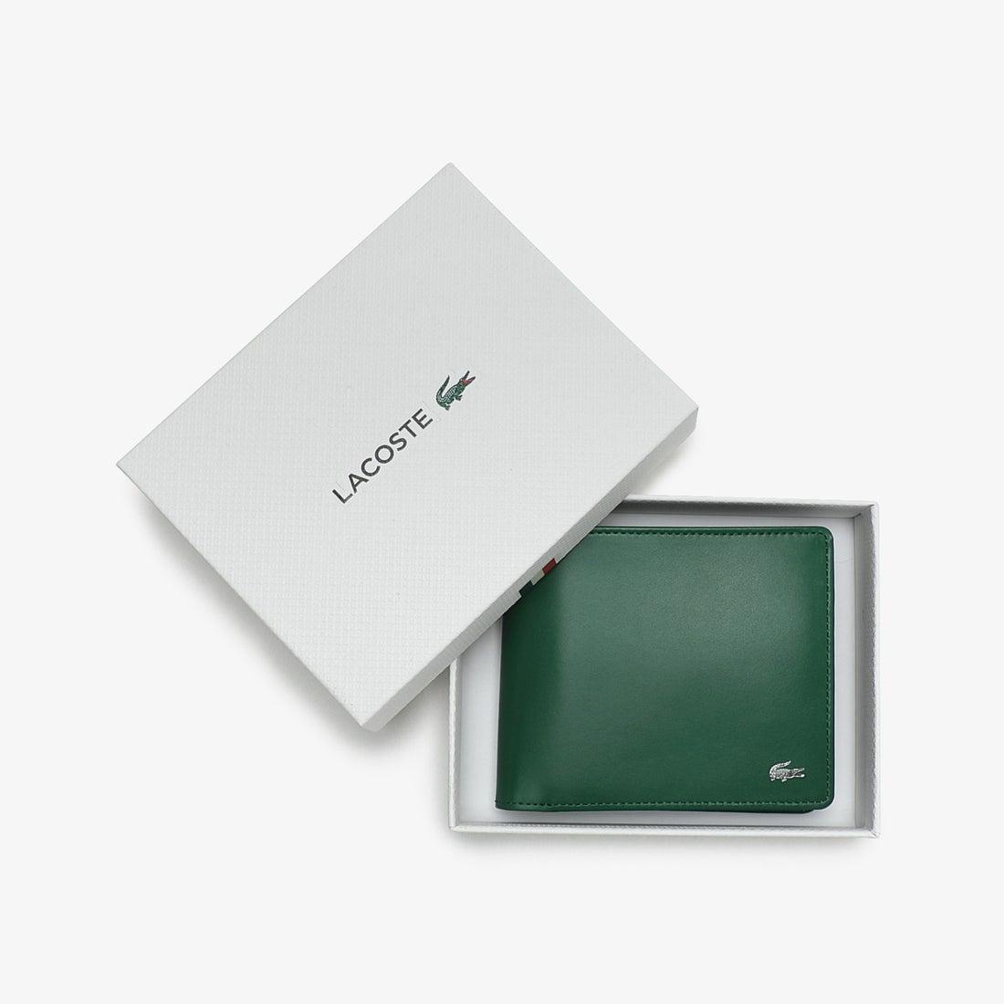 ffbe14ceaa77 ラコステ(LACOSTE) メンズ二つ折り財布 | 通販・人気ランキング - 価格.com
