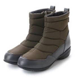 エル スポーツ ELLESPORT 4.5cmEVA軽量撥水ブーツ (KHA)
