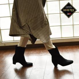 マドラスウォーク madras Walk 5.5cmGORE-TEXヒールタイプストレッチブーツ (BLA)