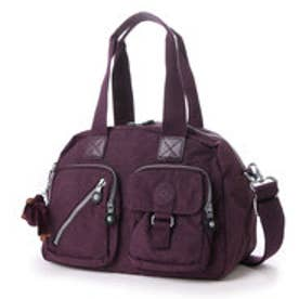 キプリング Kipling DEFEA (PLUM PURPLE)