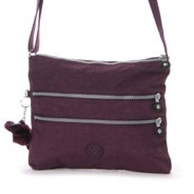キプリング Kipling ALVAR (PLUM PURPLE)