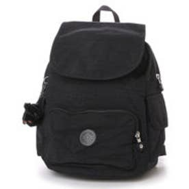 キプリング Kipling CITY PACK S (DAZZ BLACK)