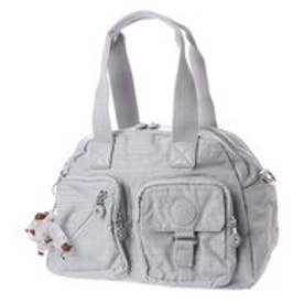 キプリング Kipling DEFEA (Dazz Grey)