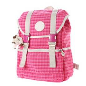 キプリング Kipling EXPERIENCE S (Picnic Pink)