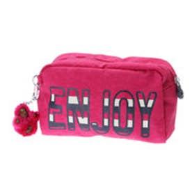 キプリング Kipling GLEAM (Cherry Pink Com)