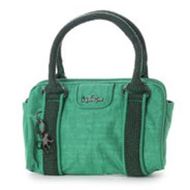キプリング Kipling BEX MINI (Wild Greeny)