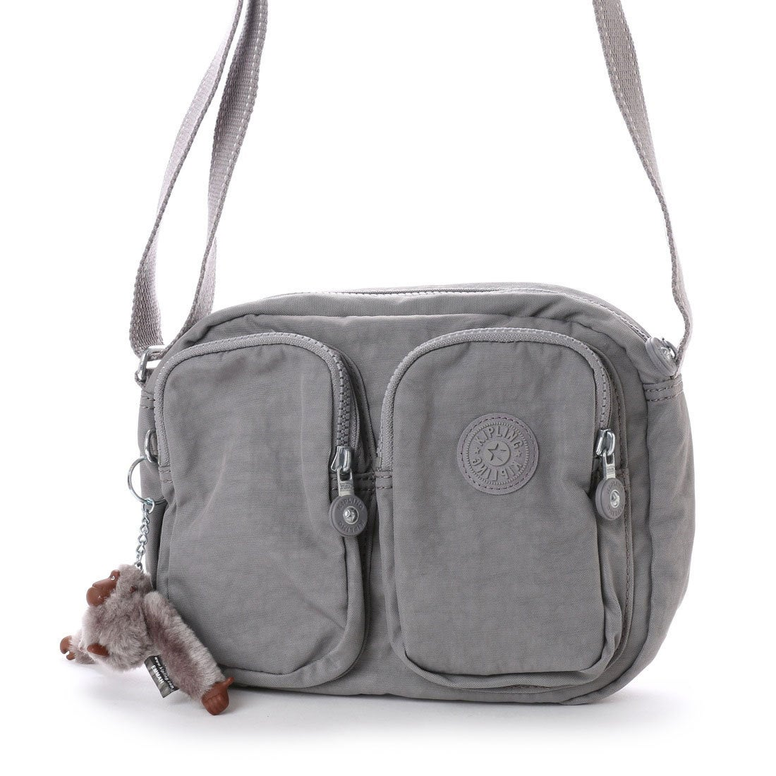 27f111aaaefa キプリング Kipling PATTI (Urban Grey C) -靴&ファッション通販 ロコンド〜自宅で試着、気軽に返品