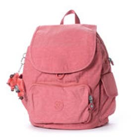 キプリング Kipling CITY PACK S (Dream Pink)