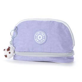 キプリング Kipling MULTI MAKE-UP (Active Lilac Block)