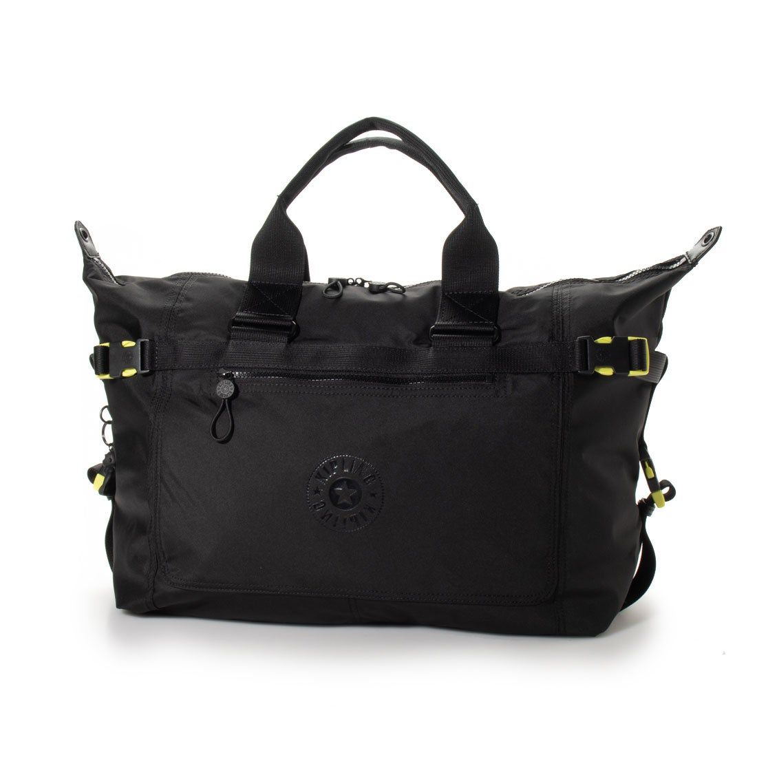 キプリング Kipling KALA M (Spicy Black)