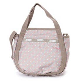 レスポートサック LeSportsac SMALL JENNI (DREAMY DOT)