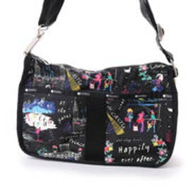 レスポートサック LeSportsac ESSENTIAL HOBO (WONDERLAND C)