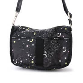 レスポートサック LeSportsac ESSENTIAL HOBO (NORTHERN LIGHTS BLACK C)