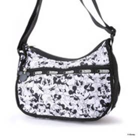 レスポートサック LeSportsac CLASSIC HOBO (MICKEY LOVES MINNIE)