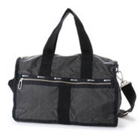 レスポートサック LeSportsac CR SMALL WEEKENDER (HERRINGBONE BLACK C)