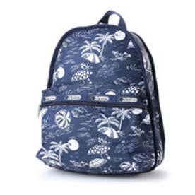 レスポートサック LeSportsac BASIC BACKPACK (HAWAIIAN GETAWAY)