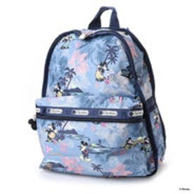 レスポートサック LeSportsac BASIC BACKPACK (VACATION PARADISE)