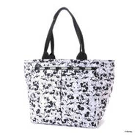 レスポートサック LeSportsac EVERYGIRL TOTE (MICKEY LOVES MINNIE)