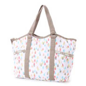 レスポートサック LeSportsac SMALL CARRYALL (SPRING SHOWERS)