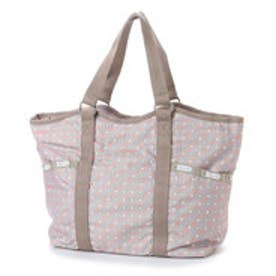 レスポートサック LeSportsac SMALL CARRYALL (DREAMY DOT)