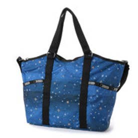 レスポートサック LeSportsac SMALL CARRYALL (STAR NIGHT)