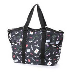 レスポートサック LeSportsac SMALL CARRYALL (LOVE LETTERS)