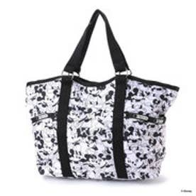 レスポートサック LeSportsac SMALL CARRYALL (MICKEY LOVES MINNIE)